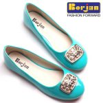 New Stylish Borjan Shoes Winter Collection 2020 For Ladies