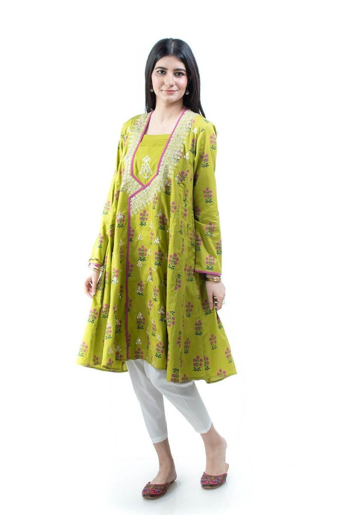 Online Shop Ego Pre Winter Collection for Women 2020-21