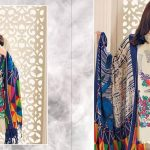 Amazing Charizma Winter Dresses Collection 2020 Looking Girls