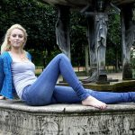 Awesom Outing Wear Jeans Style 2020 For Girls Fashion