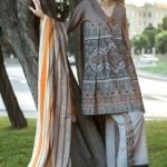 Beautifull Designs Gul Ahmed Winter Dresses Collection 2020-2021 Online Store