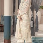 Greatfull Motifz Winter Unstitched Linen Dresses Collection 2020 For Ladies