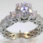 Latest Top Engagement Rings Collection 2020-2021 For Girls Looking