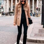 Latest USA Winter Outfit Girls Fashion Trend 2020-2021