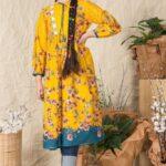 Looking Ladli Kids Wear Winter Dresses 2020-2021 By Kayseria