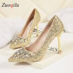 Uk Bridal Looking Girls Wedding Shoes Collection 2020-2021